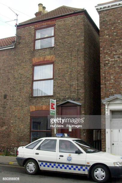 The home of 44 year old Margaret Walker was found stabbed to death at her house in Boston Lincolnshire Two men who have been arrested in connection...