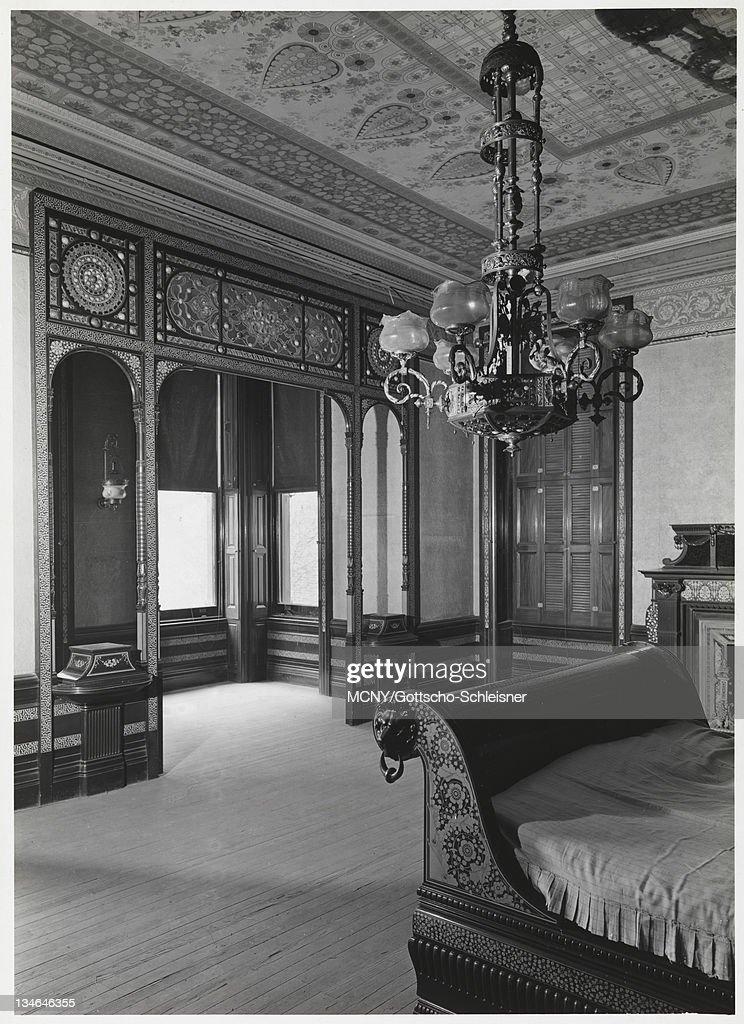 John D Rockefeller Home