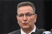 melbourne australia hon victorian minister for