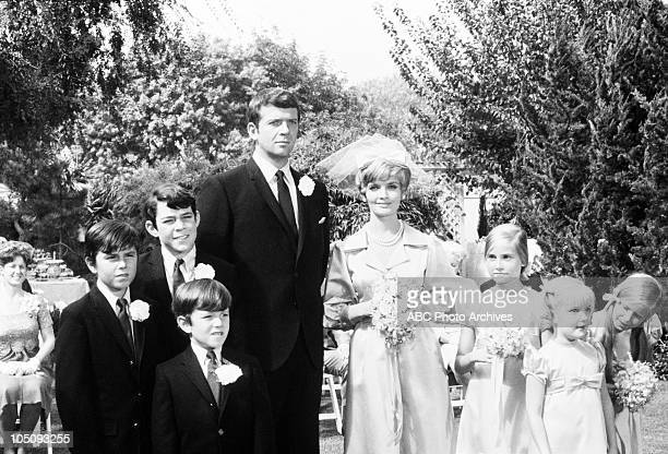 YEARS The Honeymoon Airdate September 25 1969 CHRISTOPHER