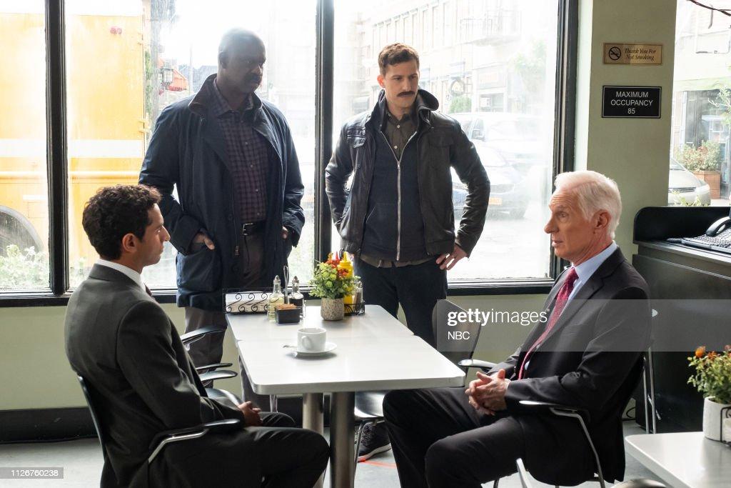 Brooklyn Nine-Nine - Season 6 : News Photo