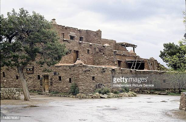The Hopi House is a building in the Grand Canyon area designed by Mary Jane Colter It was modeled after a building in the Hopi village of Oraibi and...