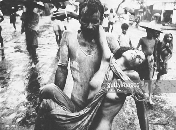 The horror of Vietnam