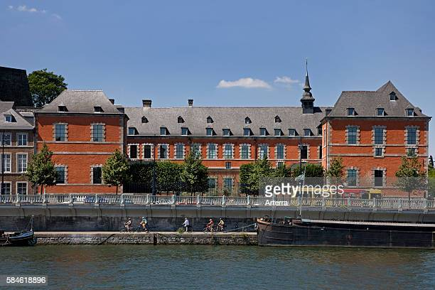 The Hospice SaintGilles / Walloon Parliament at Namur Belgium