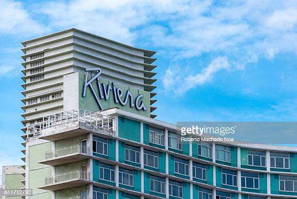 The Hotel Habana Riviera also known as the Gran Caribe Habana Riviera Hotel Riviera Havana or Havana Rivera is located on the Malecón waterfront...