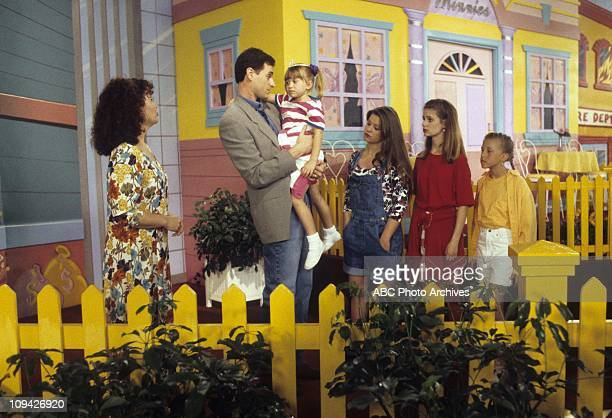 HOUSE 'The House Meets The Mouse' Airdate May 11 1993 GAIL
