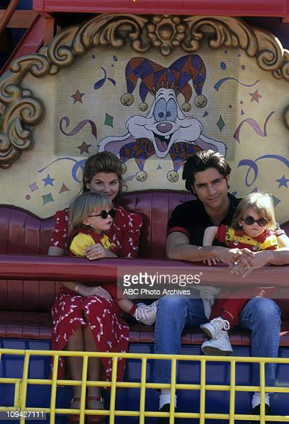 HOUSE 'The House Meets The Mouse' Airdate May 11 1993 LORI