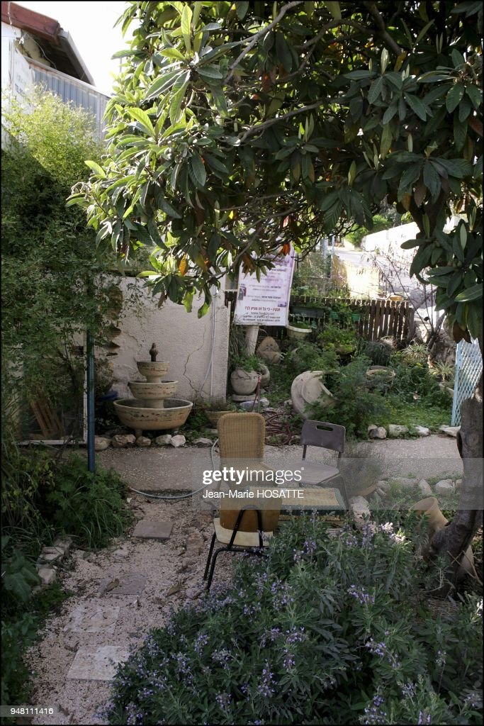 The House Of Drora Havkin In Rosh Pinna Which Madonna Esther Wants To Buy At