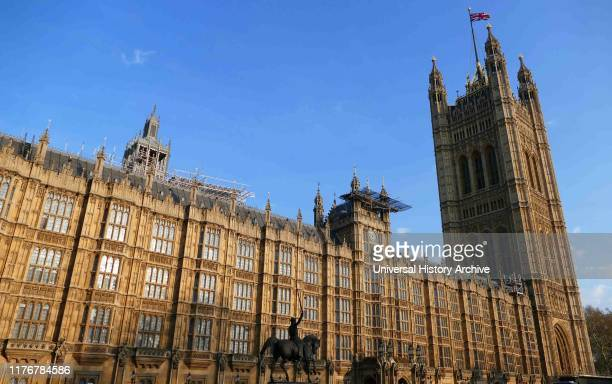 The House of Lords also known as the House of Peers is the upper house of the Parliament of the United Kingdom Membership is granted by appointment...