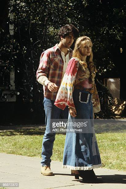 """The House That Jack Built"""" 5/1/91 David Schwimmer, Olivia d'Abo"""