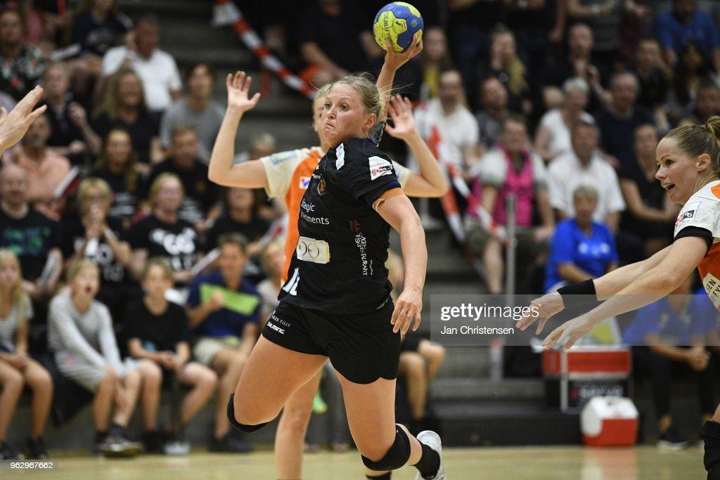 Copenhagen Handball vs Odense Handbold - HTH GO Ligaen 3. Final