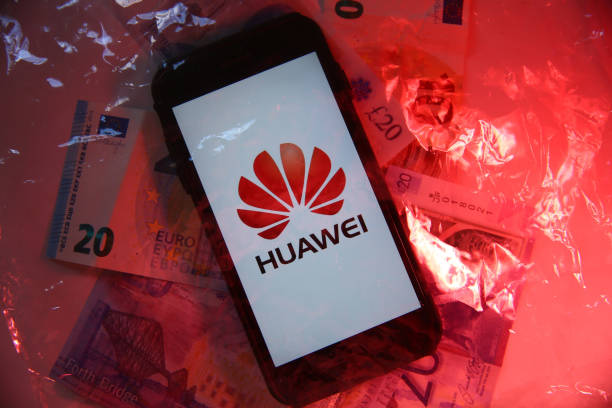 GBR: U.K. Bans Huawei From 5G Networks In Security Crackdown