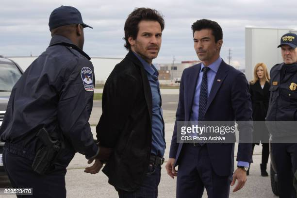 The Human Strain In order to prove to Harris and Grace that he's not a traitor Darius must reveal one of his most closely guarded secrets Also Liam...