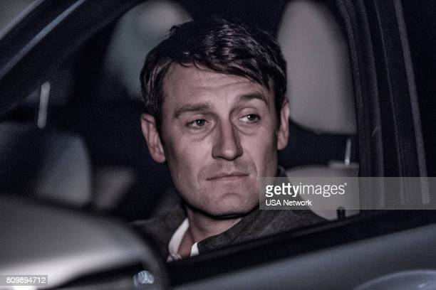SHOOTER The Hunting Party Episode 201 Pictured Josh Stewart as Solotov