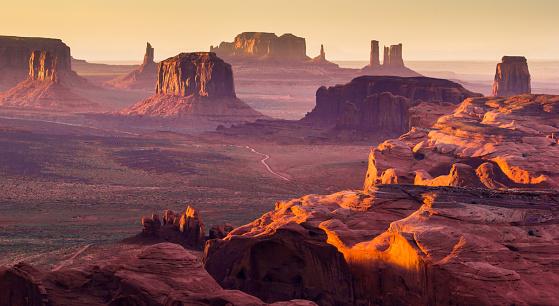 The Hunt's Mesa 464401792