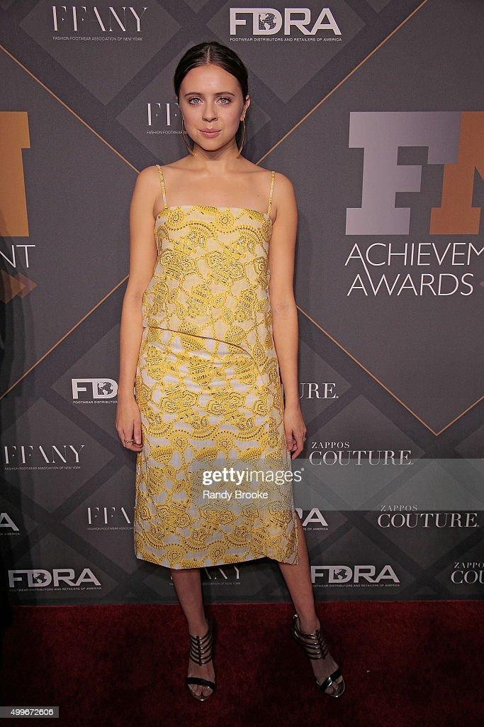 29th FN Achievement Awards : News Photo