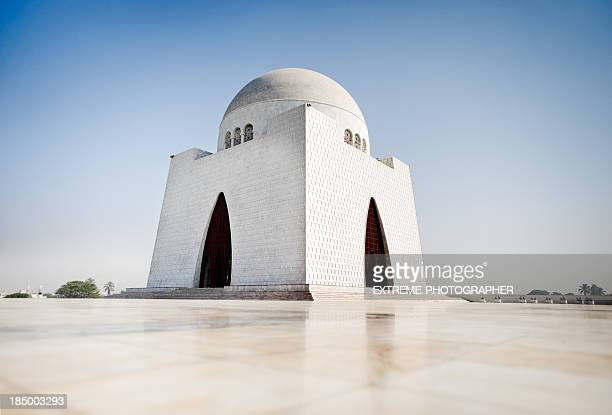 The icon of Karachi