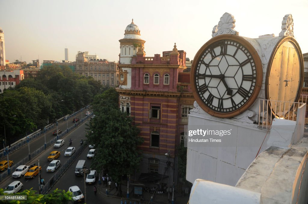 Kolkata General Post Office To Celebrate Its 150th Year : News Photo