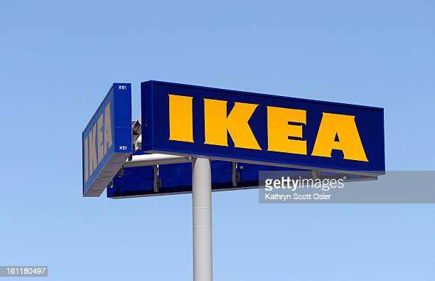 The IKEA store in Centennial will open July 27 2011 Kathryn Scott Osler The Denver Post
