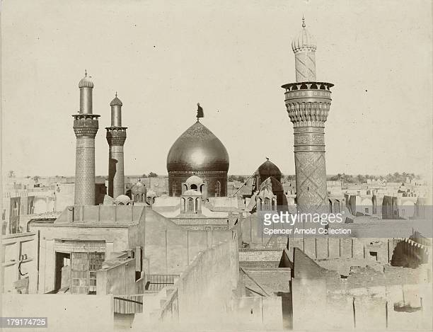 60 Top Karbala Pictures, Photos, & Images - Getty Images