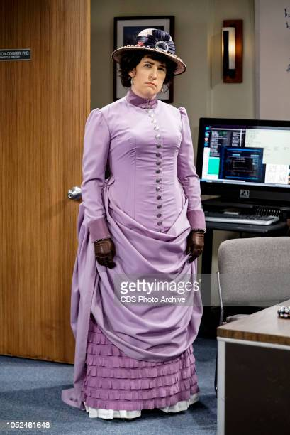'The Imitation Perturbation' Pictured Amy Farrah Fowler When Wolowitz dresses up as Sheldon for Halloween Sheldon seeks retaliation at Leonard and...