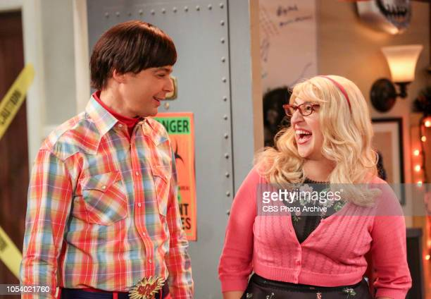 'The Imitation Perturbation' Pictured Sheldon Cooper and Amy Farrah Fowler When Wolowitz dresses up as Sheldon for Halloween Sheldon seeks...