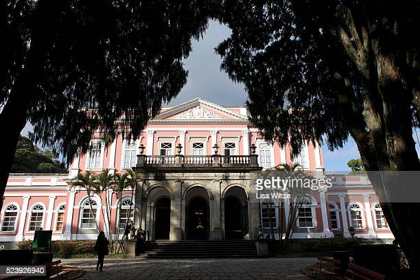 The Imperial museum also know as the Imperial Palace was built during the monarchy as a summer palace for emperor Dom Pedro II Today it is a public...