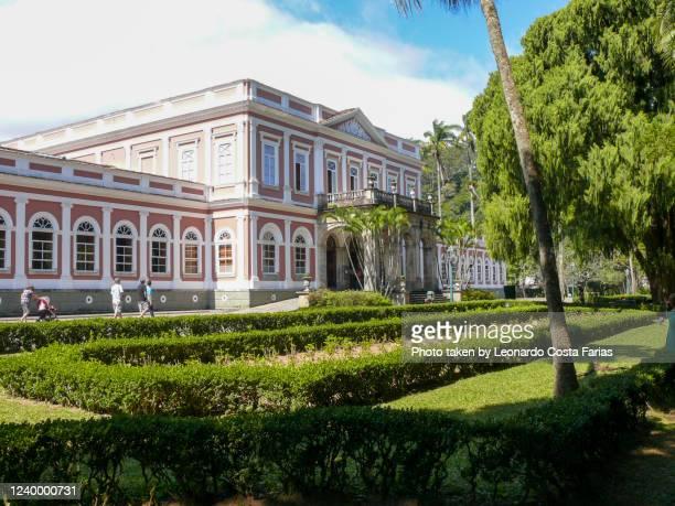 the imperial museum of brazil - leonardo costa farias - fotografias e filmes do acervo