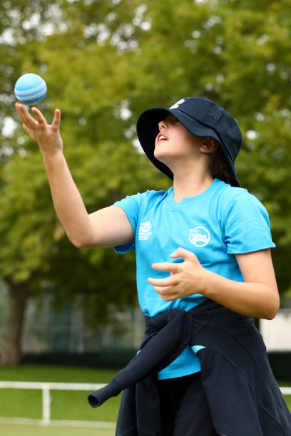 AUS: Cricket 4 Good Women's T20 World Cup Clinic: India