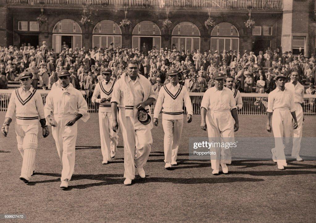 2nd Test Match - England v India : News Photo