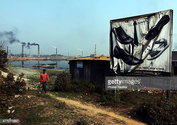 GAZIPUR DHAKA BNAGLADESH GAZIPUR BANGLADESH The industrial areas in Bangladesh are situated in the midst of densely populated regions and the growth...