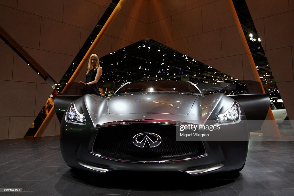 79th Geneva Motor Show : Photo d'actualité