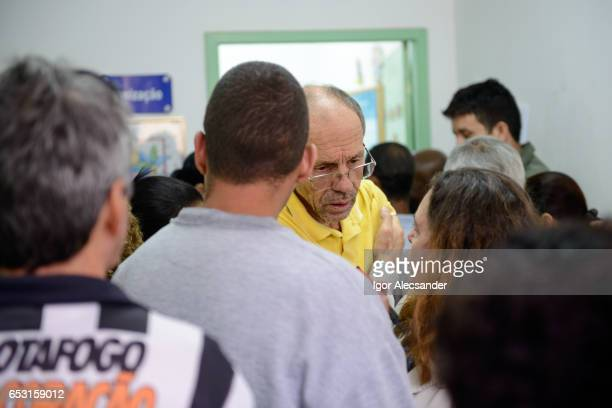 The Influenza A (H1N1) vaccination campaign in Brazil
