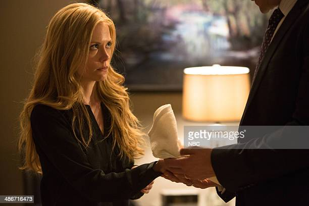 GRIMM The Inheritance Episode 321 Pictured Claire Coffee as Adalind Schade