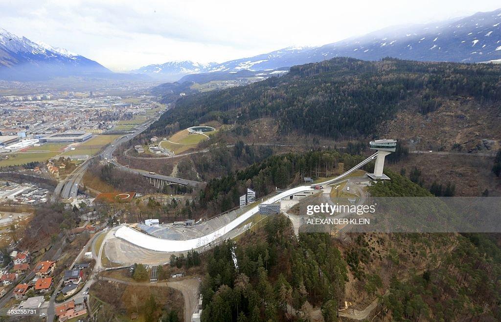 AUSTRIA-THEME-LANDMARKS : News Photo