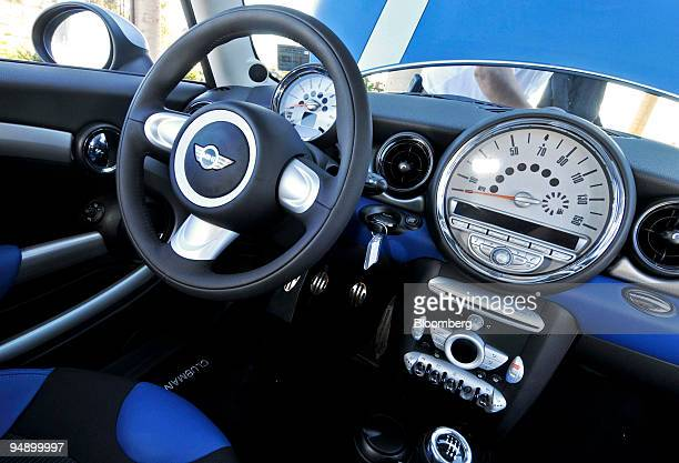 60 Top Mini Clubman Pictures Photos Images Getty Images
