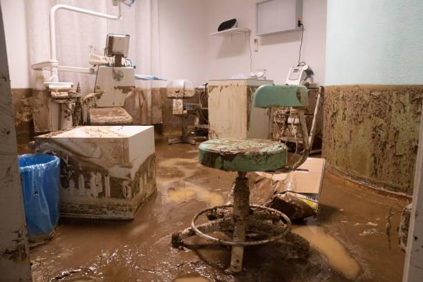 ITA: Floods In Sardinia