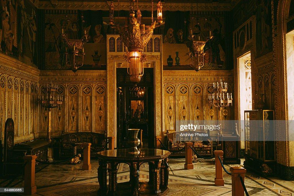 Cairo Palace News Photo