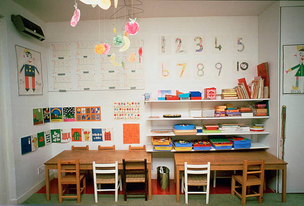 Mrs Mynors Nursery School