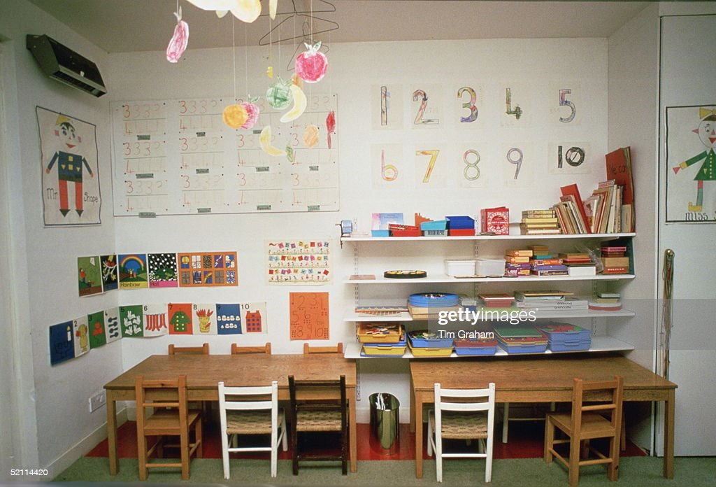 Mrs Mynors Nursery School