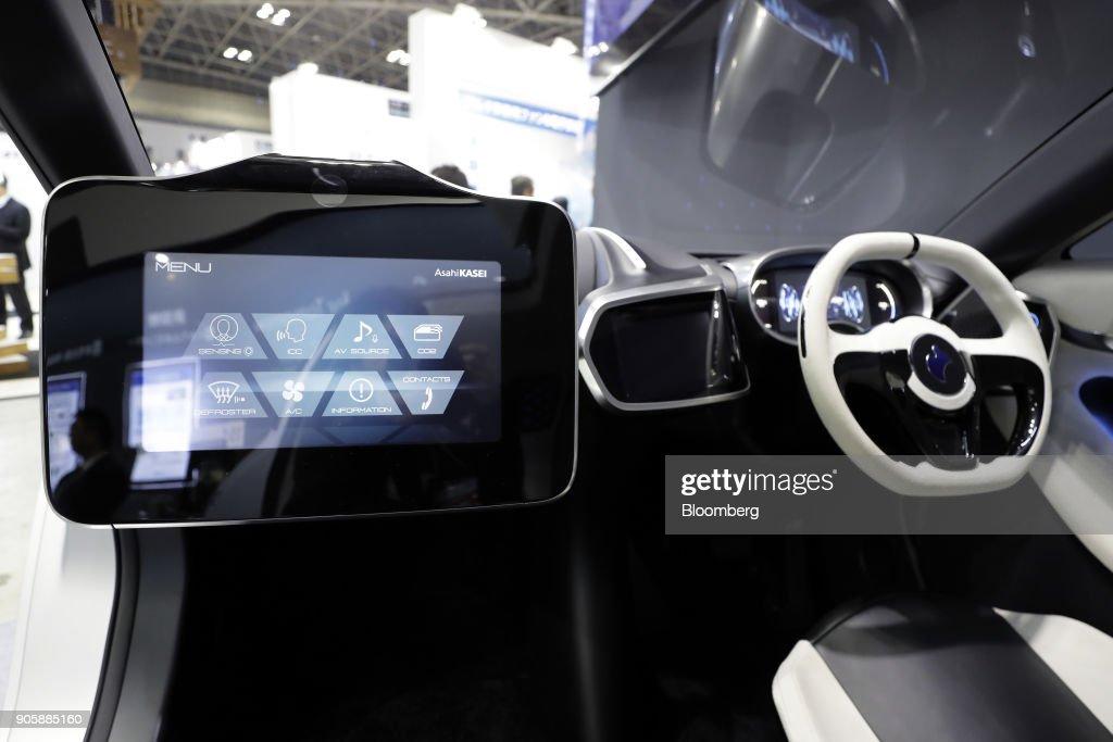 Inside The Automotive World Forum