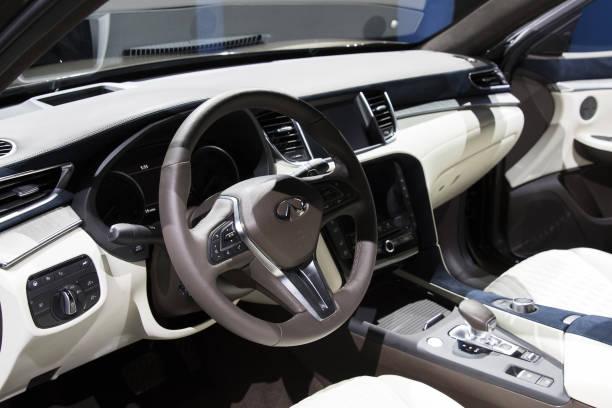 Infiniti qx50 reveal ahead of the 2017 los angeles auto for Interior design 75063