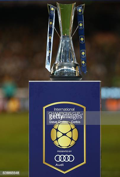 FuГџball International Champions Cup