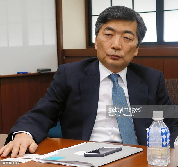 Naoyuki Shinohara Stock Photos and Pictures | Getty Images