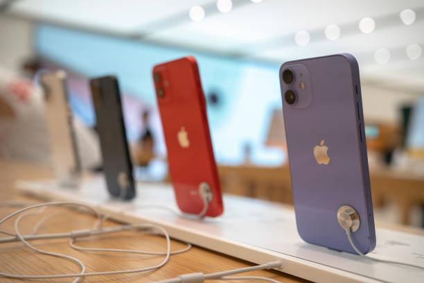 Latest Apple iPhone Prices in Canada 2021