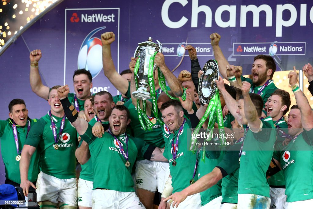 The Best Of The Six Nations