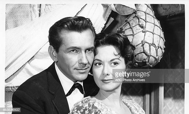 MAVERICK 'The Iron Hand' Airdate February 21 1960 MARA