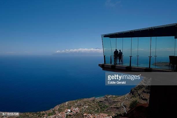The Island of Gomera