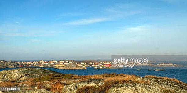 the island rörö - västra götaland county stock pictures, royalty-free photos & images