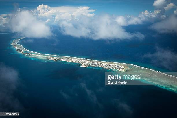 The Islands and Islets of Kwajalein Atoll, Marshall Islands
